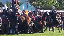 Kruhovka proti koním