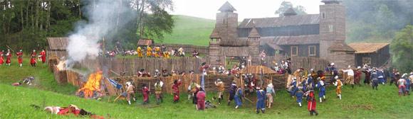 Pevnost na Rýznarově palouku