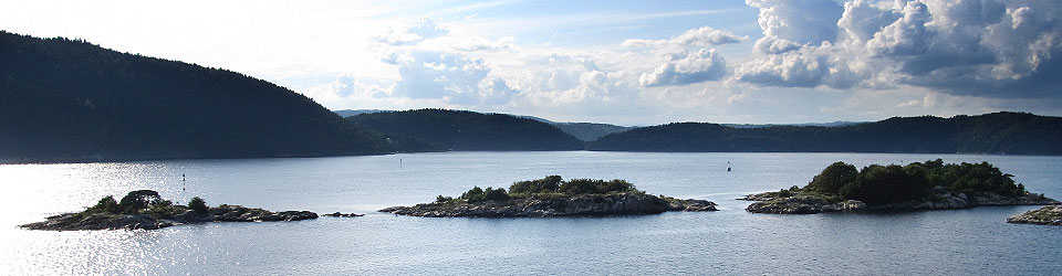 17.08.2012 / Oslofjord